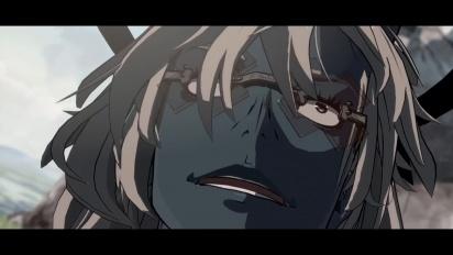 Guilty Gear: Strive - Launch Trailer