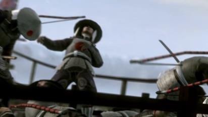 Total War: Shogun 2 - Otomo Clan DLC Pack Trailer