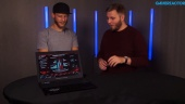 Quick Look - La nostra video-anteprima su Asus ROG Zephyrus GX 501