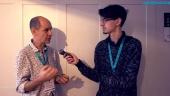 SpecialEffect - Intervista a Mark Saville