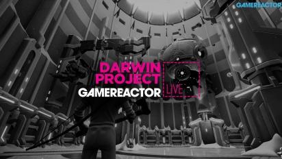 Darwin Project - Replica Livestream