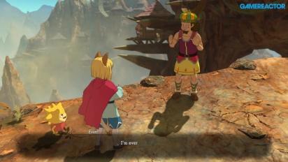 Ni no Kuni II: Il Destino di un Regno - Video Recensione