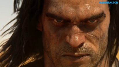 Conan Exiles - Video Review