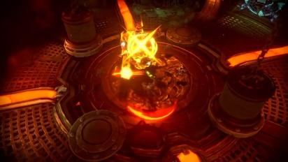 Darksiders Genesis - Abilities and Creature Cores Trailer