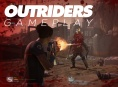 Outriders - Gameplay