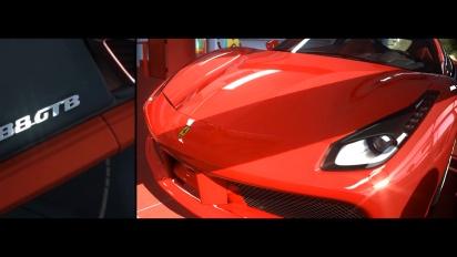 Assetto Corsa Console - Trailer di lancio (italiano)