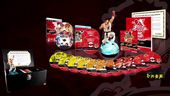 Street Fighter 25th Anniversary Collector's Set Overview