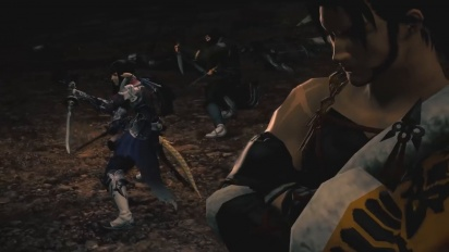 Final Fantasy XIV Patch 4.5 - A Requiem for Heroes Trailer