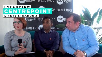 Life is Strange 2 - Intervista a Centrepoint