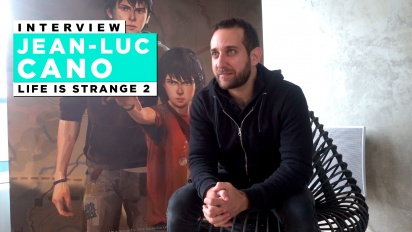 Life is Strange 2 - Intervista a Jean-Luc Cano (Episodio 5)