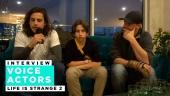 Life is Strange 2 - Intervista a Roman George, Gonzalo Martin e Phil Bache