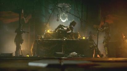 Necromunda: Underhive Wars - Launch Trailer