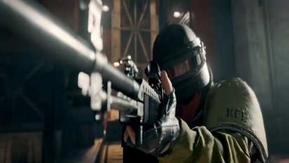 Call of Duty: Black Ops Cold War - Trailer ufficiale PC (italiano)