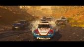 Dirt 5 - Trailer di lancio (italiano)