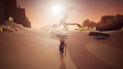 Omno - 'The Pilgrim' Trailer