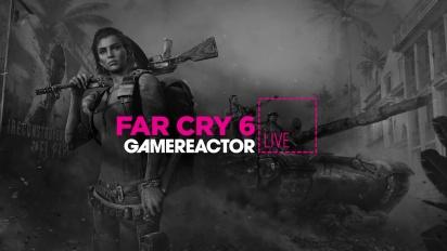 Far Cry 6 - Pre-Launch Livestream Replay