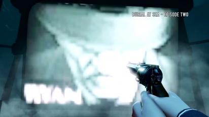 Bioshock Infinite - Burial At Sea DLC Episode 2 Behind the Scenes