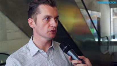 Monument Valley - Neil McFarland Gamelab 2014 Interview