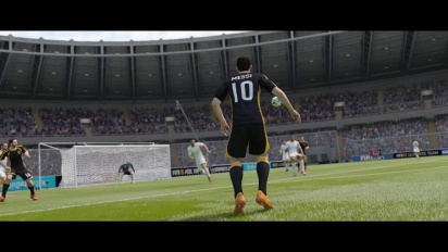 FIFA 15 Ultimate Team - Trailer Ufficiale