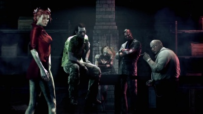 Batman: Arkham Knight Launch Trailer