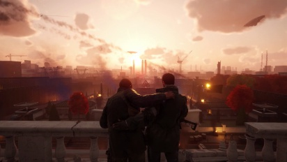 Homefront: The Revolution - Trailer Scintilla