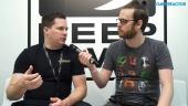 Killing Floor 2 - Intervista a David Hensley