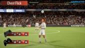 FIFA 18 - Le 10 migliori Skill Moves