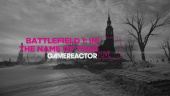 Battlefield 1: In the Name of Tsar - Replica Livestream