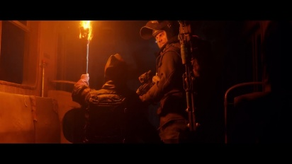 Metro Exodus - Story Trailer (italiano)