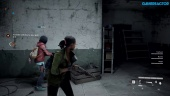 World War Z - Offlline Episode 1, Chapter 2 on Normal