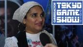 The Stories Studio - Saba Saleem Warsi Interview