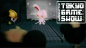 Bloody Bunny - Napat Panthongsem Interview