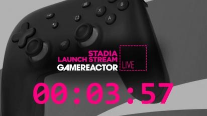 Stadia Launch Stream - Livestream Replay