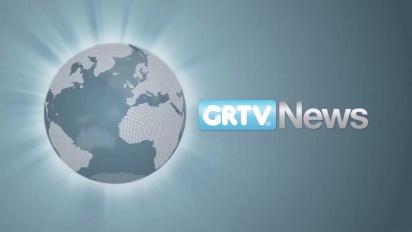 GRTV News - 19 Ottobre