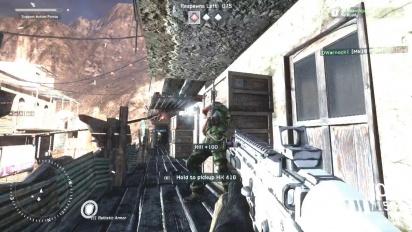 Medal of Honor: Warfighter - Zero Dark Thirty Map Pack Trailer #2