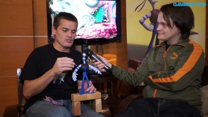 Armikrog - Mike Dietz Interview