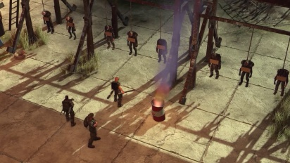 Wasteland 2 - E3 Director's Cut Trailer