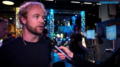 Rive - Intervista a Martijn Reuvers