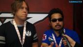 Tekken 7 - Intervista a Katsuhiro Harada