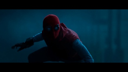 Spider-Man Homecoming - Trailer
