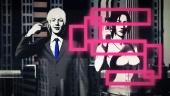 The 25th Ward: The Silver Case - Announcement Trailer