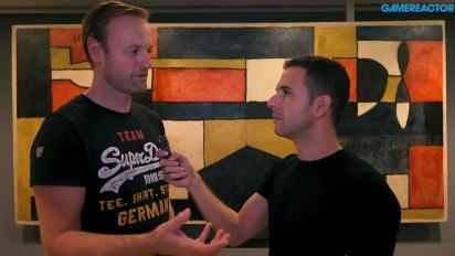 Rockfish Games - Intervista a Michael Schade