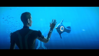 Subnautica - Cinematic Trailer