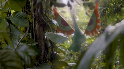 Pokémon Go - Amazing Creatures Have Been Discovered Across The Planet