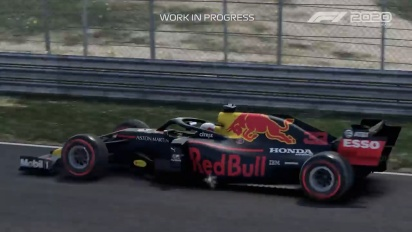 F1 2020 - Circuit Zandvoort Trailer