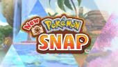 New Pokémon Snap - Release Date Trailer