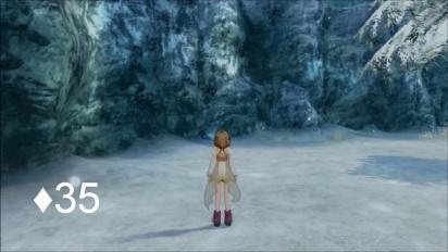 Tales of Xillia - Walktrough della location dei Tesori di Aifread
