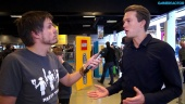 Lego World 2014 - Interview