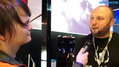 Batman: Arkham Knight - Art Director Interview