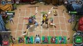 Asgard Rift: Battle Arena - Nuovo trailer